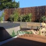 Our Bamboo Fencing Range | Carma Living Blog