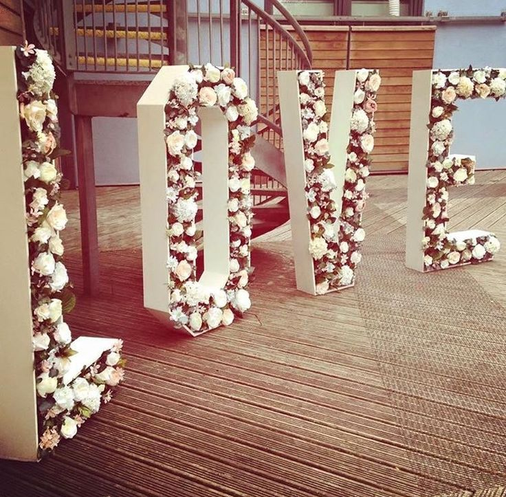 Pin By Maira Rios On Marquee Letters In 2019