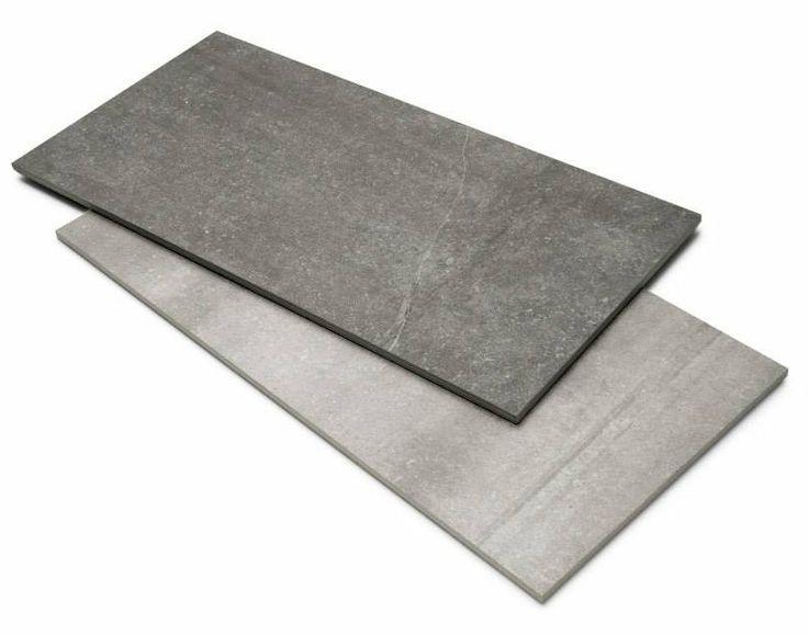 Men en känsla av kalksten och med en vacker patina och liv fyller denna platta alla dessa kriterier. Serien heter J – Limestone