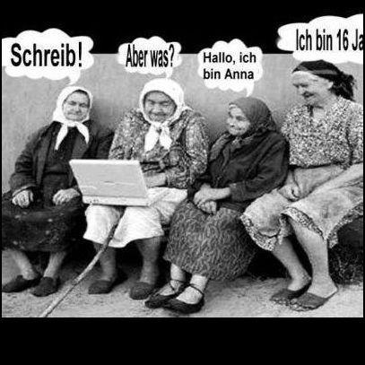 mehr lustige bilder und sprüche gibt es hier: http://lachlos.ch