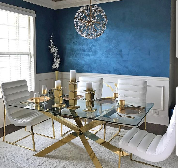 Blue Metallic Paint For Walls Popular Uk Wall Painting: Projects Images On Pinterest