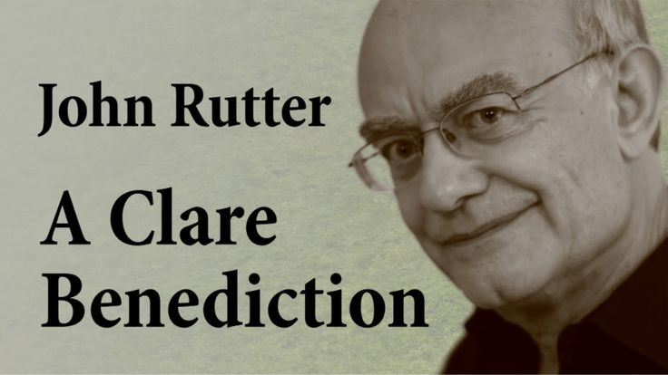 john rutter the lord bless you and keep you pdf