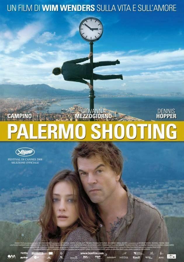 Palermo Shooting (2008) - Dirigido por Wim Wenders (via Filme Online Toca dos…