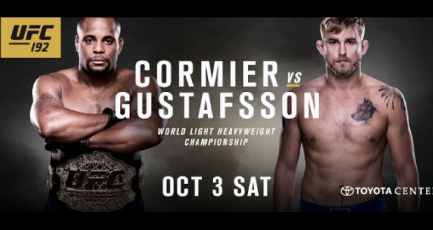 AUDIO – UFC 192 MEDIA CONFERENCE CALL | TalkingBrawlsMMA.com
