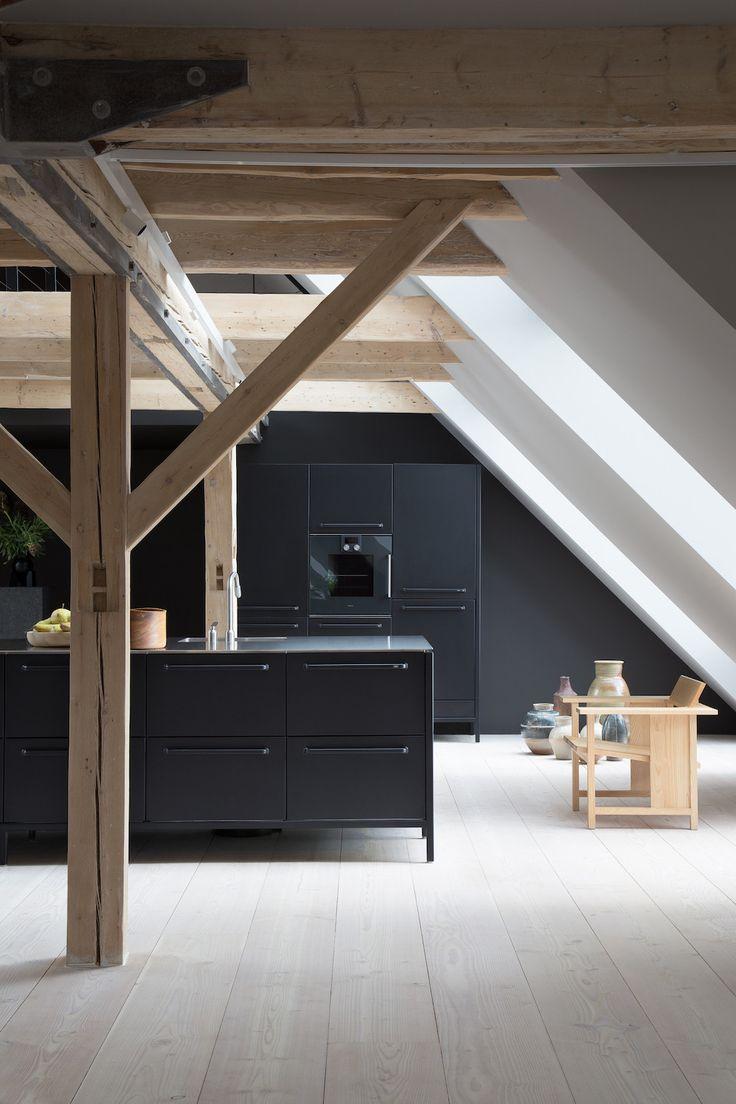 Vipp Loft: The Latest Lodgings in Copenhagen by a Danish Design Favorite