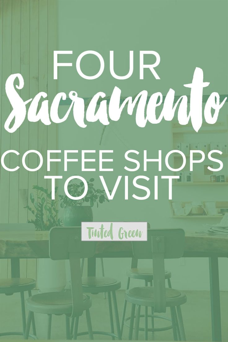 Dear Sacramento, I Already Love You A Latte