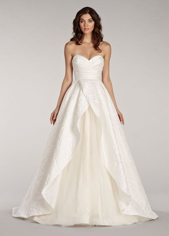 Bridal Gowns, Wedding Dresses by Blush - Style 1401