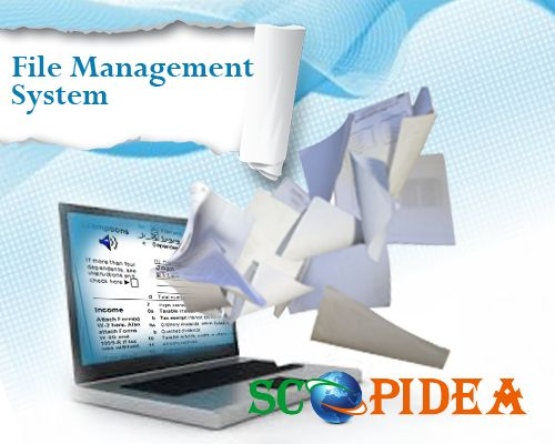 24 best images about file management system on pinterest for Document management system types