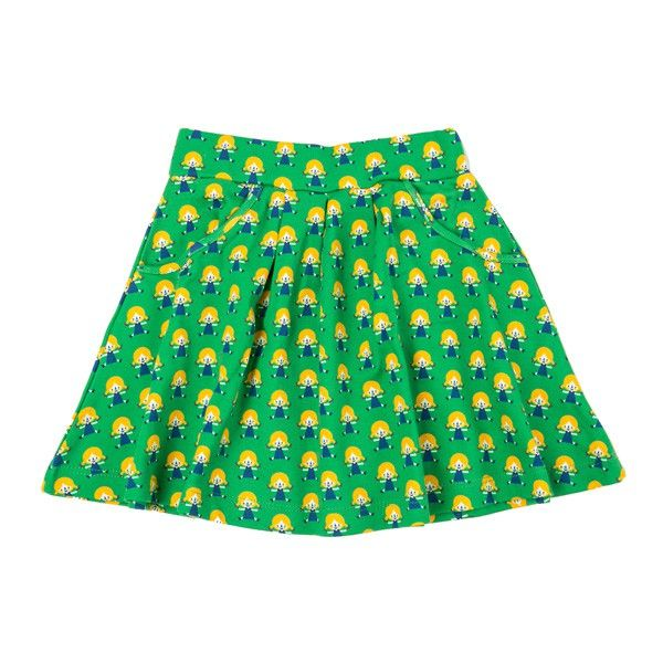"""Lily Balou - Kid's clothes Skirt """"Josefien"""" dolls - Winter 2014 (NEW!) - Collectie"""