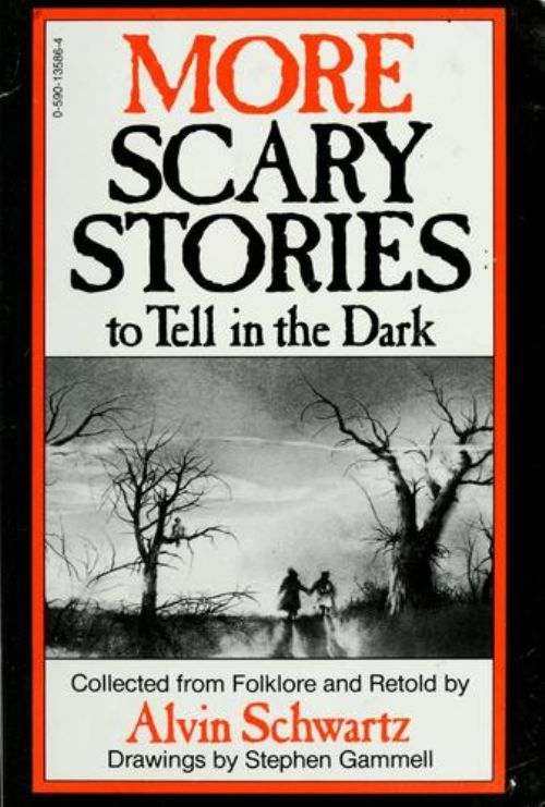 I sooo remember reading this and being freaked out!!: Worth Reading, Dust Jackets, Scary Stories, Dust Wrappers, Books Jackets, Books Worth, Dark,  Dust Covers, Alvin Schwartz