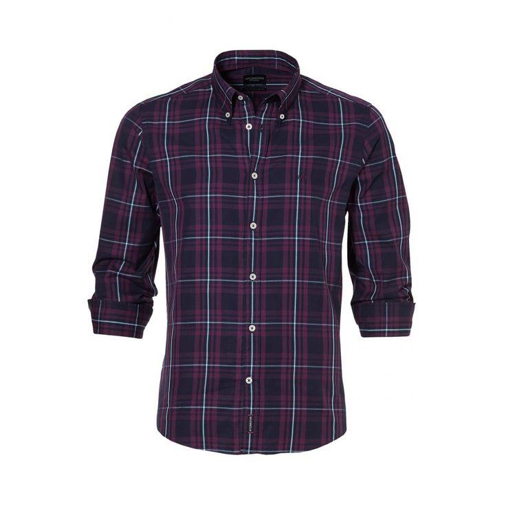košile McGregor Nikko Gilbert | Freeport Fashion Outlet