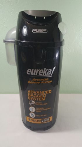 Eureka Vacuum Parts Dust Cup