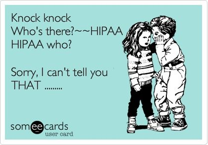 hhahaahaha. My fellow social workers would get a kick outta this.