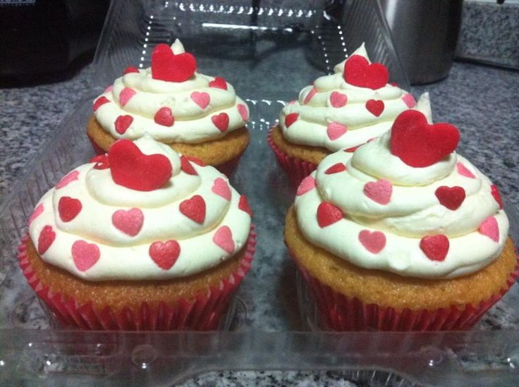 Delishus Cupcake Amour