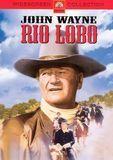 Rio Lobo [DVD] [Eng/Fre] [1970]