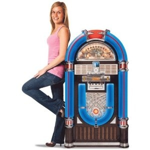 Here we provide a highly accessories you crave, http://jukeboxe33.blogspot.com/2012/04/crosley-12-2-ijukebox.html