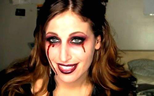Risultato della ricerca immagini di Google per http://www.girlpower.it/gallery/foto_gallery/bellezza/f/10-tutorial-di-trucco-per-halloween/trucco-sexy-vampira-clio-makeup.jpeg