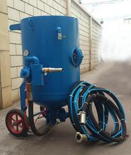 Portable Sandblaster Used Sandblasting Equipment For Sale Equipment For Sale Equipment Sand Blasting Machine