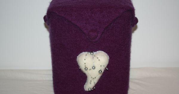 Vinkartongtrekk - www.tilnytteogglede.com | Vinkartong | Pinterest