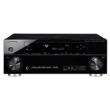 Pioneer VSX-1020-K 7.1 Home Theater Receiver (Electronics)By Pioneer