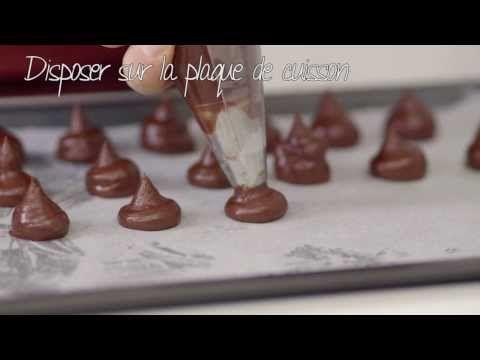 Recette de truffes au chocolat réalisée au Cooking Chef de Kenwood - YouTube