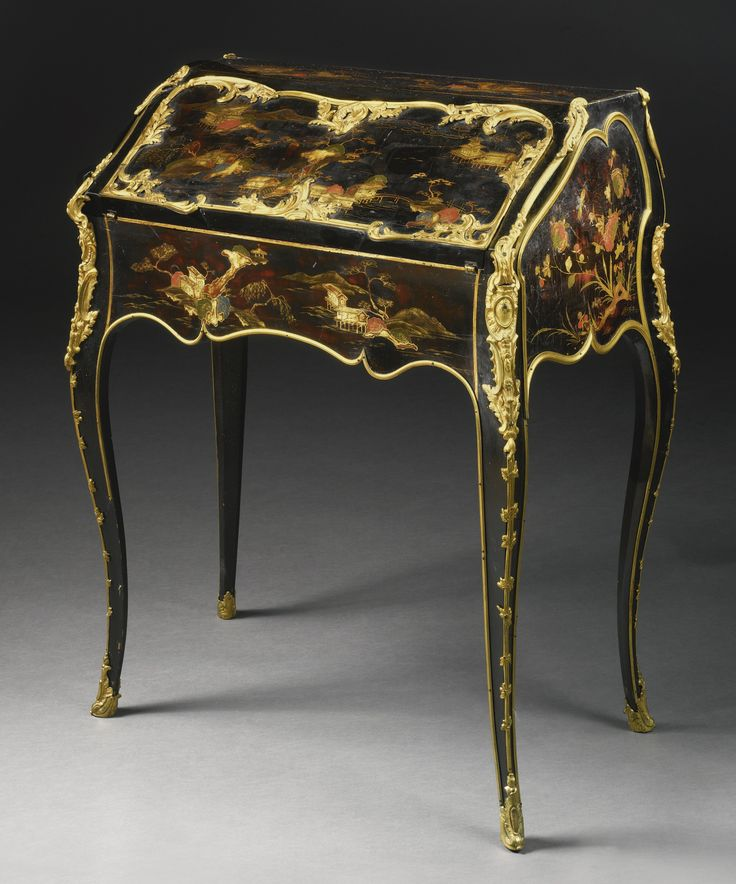 363 Best Louis Xv Rococo And Style Furniture Images On