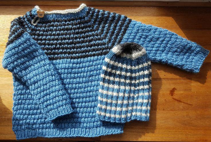 Viggo's trøje og hue