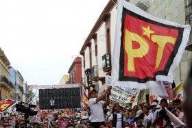 Gana Partido del Trabajo elección en 14 municipios de Oaxaca