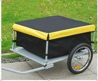 Look what I found Via Alibaba.com App: - Apuesto bicycle/bike motocicleta remolque de carga