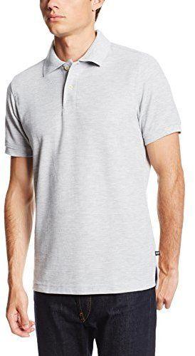 Lee Uniforms Men's Short-Sleeve Polo Shirt