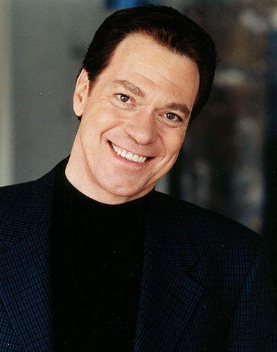 Joe Piscopo ~ Born 1951, actor, Saturday Night Live, 100 Deeds for Eddie McDowd, Passaic.