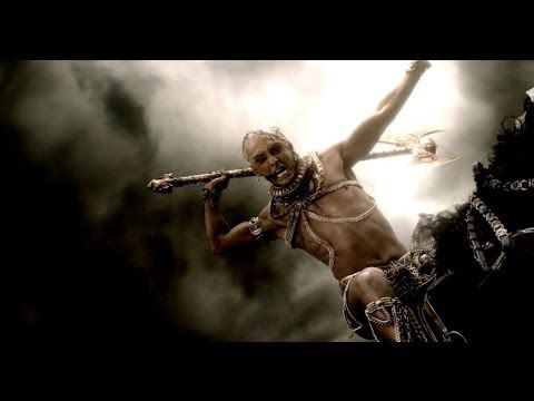 Watch ✪300: Rise of an Empire✪ Trailer 2014 Full HD 720p,1080p