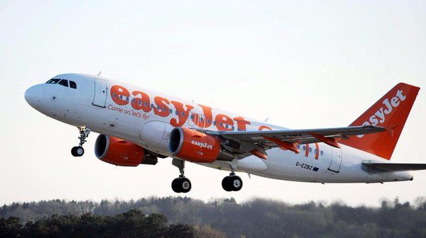 EasyJet to 'actively review' safety of flights to Egypt. http://www.itv.com/news/story/2015-11-01/russian-delegation-arrives-in-egypt-to-begin-plane-crash-investigation/