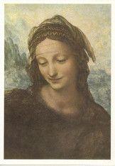 Die heilige ANNA