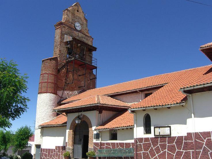 Villadangos del Páramo, León, Camino de Santiago