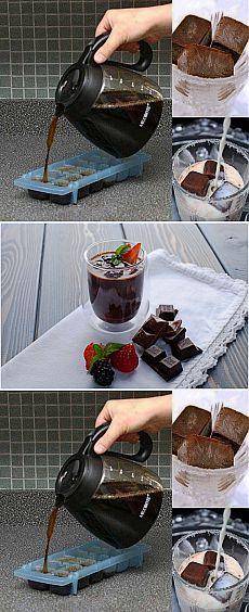 Летний кофе и летний шоколад. Обсуждение на LiveInternet - Российский Сервис Онлайн-Дневников