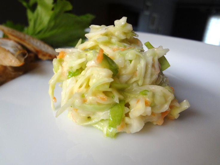 #RecetasVerdes: Ensalada dulce.  Aquí las instrucciones >>> http://cookingpapas.blogspot.com/2013/07/recetasverdes-ensalada-dulce.html