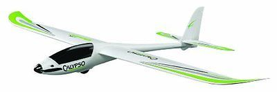 Flyzone Calypso Brushless Glider Ready to Fly...NEW