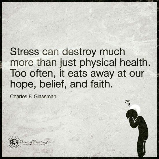 Stress Quotes Cool 73 Best Stress Quotes Images On Pinterest  Stressed Quotes
