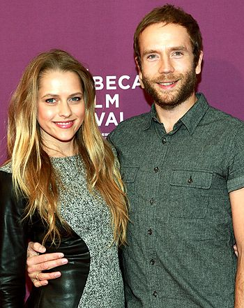 Teresa Palmer Pregnant, Expecting a Baby With Fiance Mark Webber!