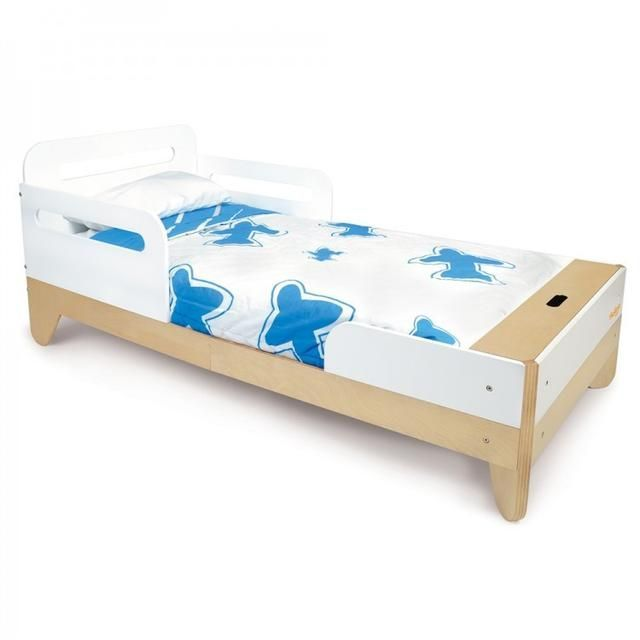 Grab 'em before they sell out! Little Modern - Toddler Bed on my Shopify store✨   http://www.momzntotzzone.com/products/little-modern-toddler-bed?utm_campaign=crowdfire&utm_content=crowdfire&utm_medium=social&utm_source=pinterest