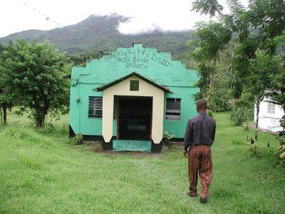 Jamaican Religion in Brief