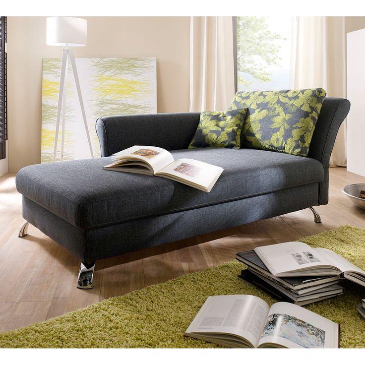 Chaiselongue mit schlaffunktion  9 besten Chaiselongue Bilder auf Pinterest | Lounge-Stühle ...