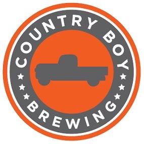 Country Boy Brewing, Lexington KY  Craft beer. My fav. Shotgun wedding