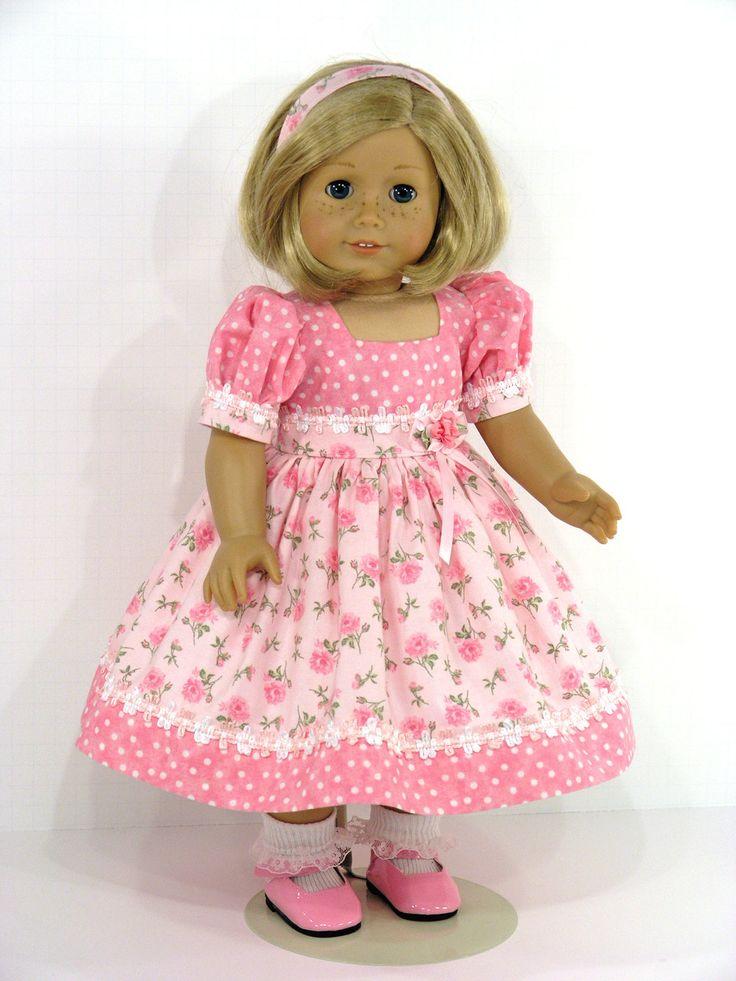 Best 25 Doll Dresses Ideas On Pinterest Doll Dress