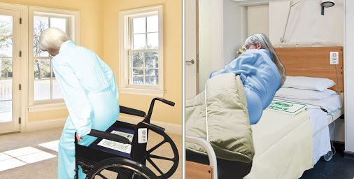 14 Best Fall Prevention And Exit Alarms For The Elderly