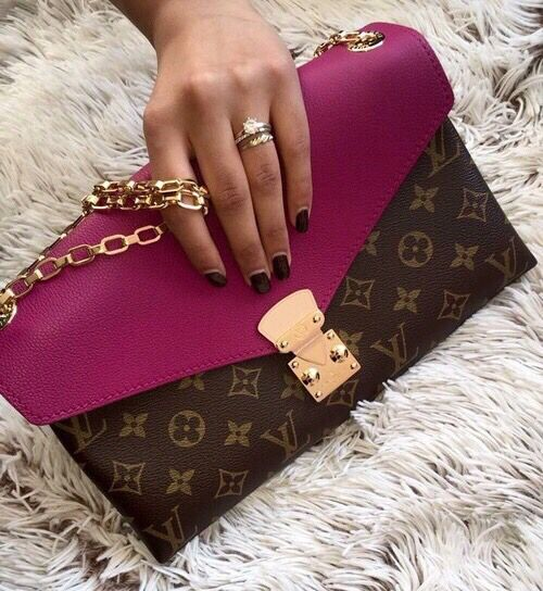 2016 New Bags From #Louis #Vuitton #Handbags Online Store Save 50%, Please Click the Link to Check Any Bags Style You Like