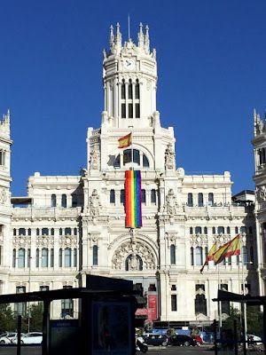 Casa L: Fiestas del Orgullo LGTBI