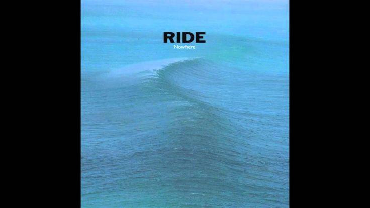 Ride - Dreams Burn Down (Track 5 off Nowhere, 1990)