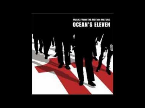 Ocean's 11 - Clair de lune - The Philadelphia orchestra (soundtrack) - YouTube